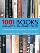 1001 books to read before you die