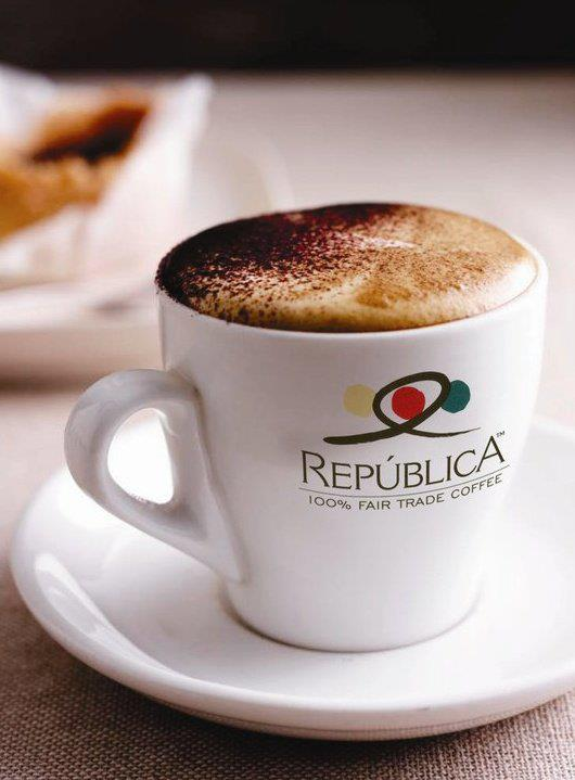 Republica Coffee 