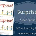 Surprise Super Special